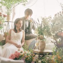 【春Plan 】 22年3月を先取り!!早めの準備で結婚式を賢くお得に◎